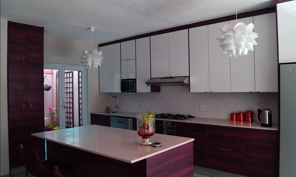 kitchen renovation services johannesburg south africa