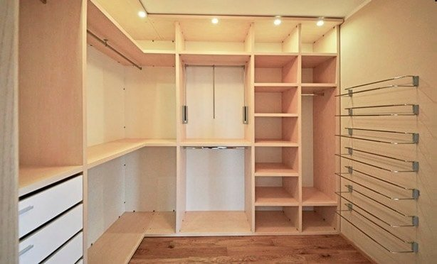 How bedroom built in cupboards can completely transform your bedroom