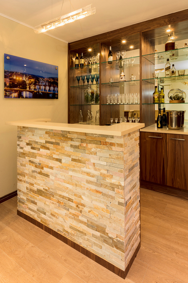 Home Bar Designs And Ideas To Help You Create The Perfect Home Bar