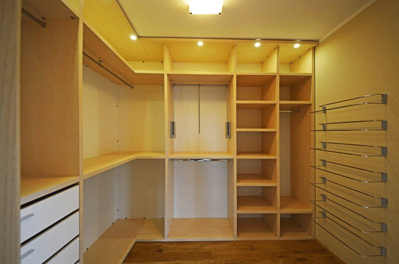 What Bedroom Cabinet Design Ideas Will Be The Most Popular In 2020